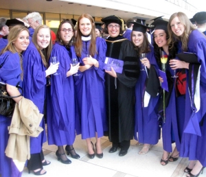 CLACS at NYU - MA program graduates