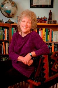 Barbara Weinstein - NYU Silver Professor