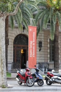 Illustre Collegi d'Advocats de Barcelona - Spain