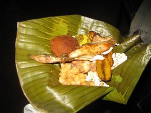 Comida de Santo, Itaparica