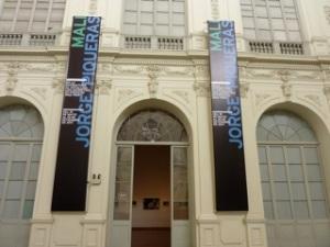 Museo de Arte de Lima - Peru