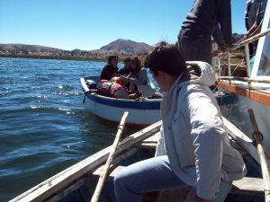 Klassen - Peru - Lake Titicaca