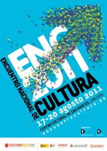 Borrea - Peru - Encuentro Nacional de Cultura