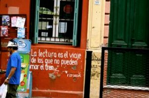 Jusino Diaz - Buenos Aires - Graffiti