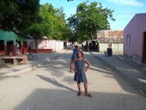 Batey 8, Dominican Republic, Bragadir