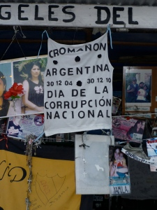 Wachs - Argentina - Sign Corruption