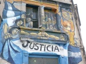 Wachs - Argentina - Mural
