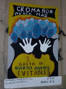 Wachs - Argentina - Nunca Mas