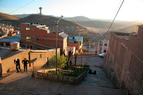 Rimasun - CMladic - Potosi - Bolivia