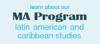CLACS at NYU - MA Program in Latin American and Caribbean Studies