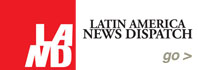Latin America News Dispatch
