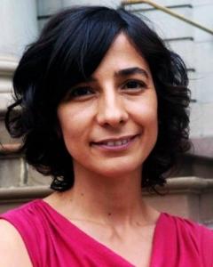 Eva Sanchis CLACS Alum