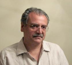 Aldo Lauria Santiago - CLACS at NYU