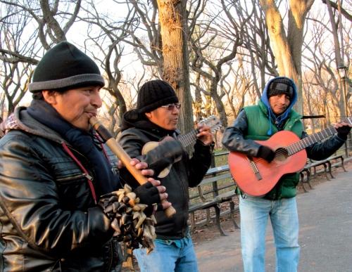 Rimasun - Rupay Kichwa Music Group - CLACS at NYU