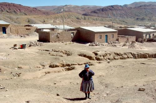 CLACS at NYU - C Mladic - Bolivia - Rimasun: Onkoykunamanta