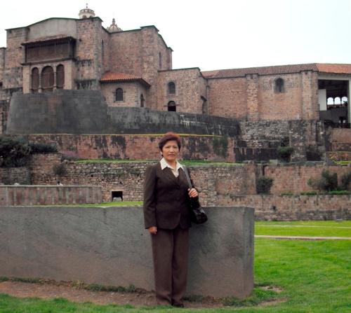 Benita Paredes - Rimasun