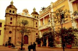 CLACS K-12 Summer Institute - Colonial Latin America