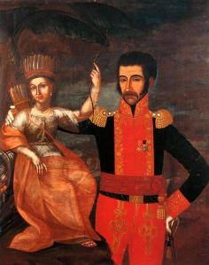 CLACS Colloquium - Latin American Independence in the Age of Revolution