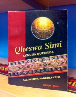 Qheswa Simi - Lengua Quechua -- Benita Paredes