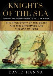 David Hanna Knights of the Sea