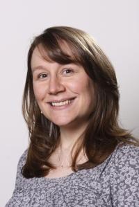 CLACS Alum Amy Risley