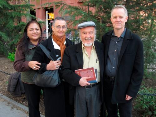 Federico Garcia - CLACS at NYU