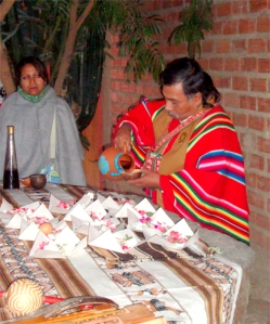 Gallagher - Cochabamba - Bolivia - Fiesta - Rimasun