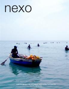 nexo - CLACS - 2011-2012