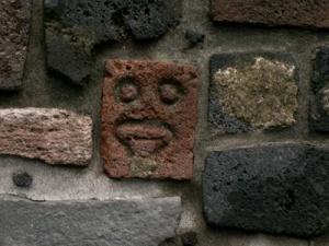Lazer - Mexico - Petroglyph