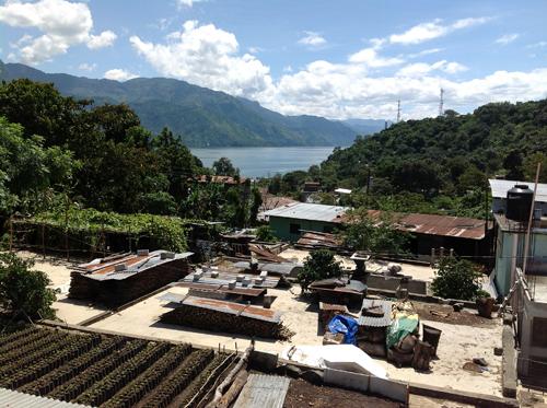 Bowker - Guatemala - Tourism