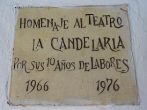 Robles-Moreno- Colombia y Perú - LaCandelaria