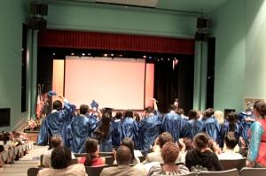 Marisa Cadena Belski - NYC - Graduation 2