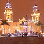 Velayos - Peru - Lima