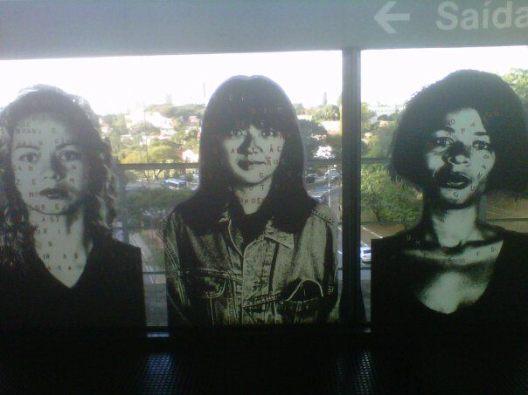 Muse - Brazil - Metro
