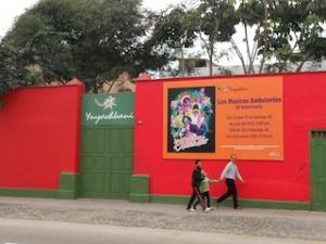 Robles-Moreno - Peru - musicosambulantes