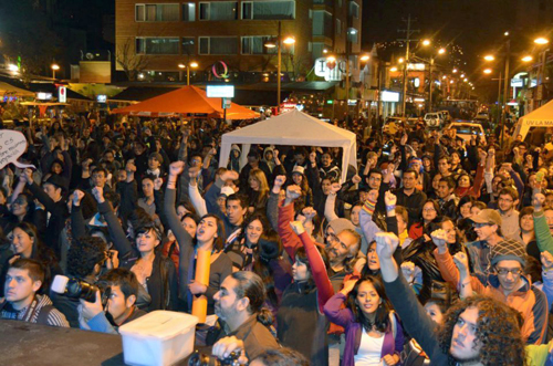 Garriga - Ecuador - rally