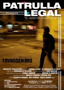Garriga - Ecuador - legal patrol
