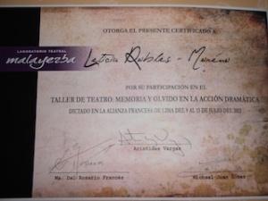 Robles-Moreno-Peru-Taller