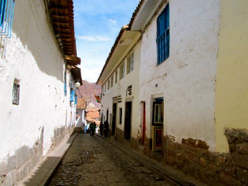 Vicente - Qosqo