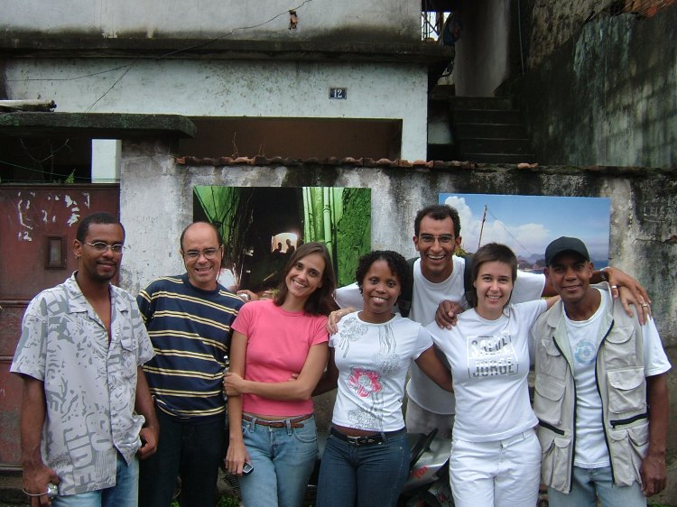 Viva Favela featured photographers