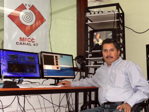 Rimasun - MICC TV - Ecuador