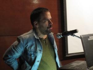 Jorge Cortinas