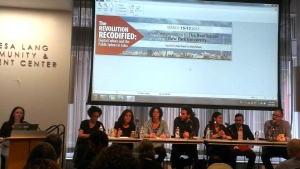 Revolution Recodified Conference
