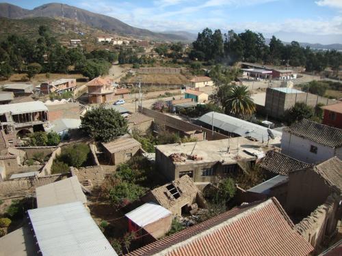 Rimasun, cochabamba, bolivia, quechua