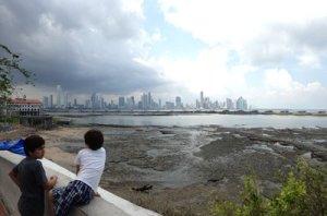 Corgan - Panama - Skyline