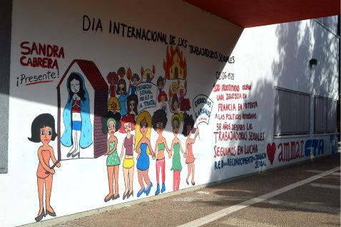 Vargas- Colombia- Sex Work