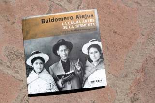 Peru Photography Ayacucho Alejos CLACS NYU