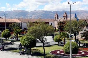 Peru Photography Ayacucho Huamanga CLACS NYU