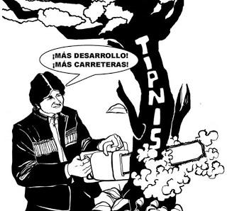 Copyright, Página Siete 02-07-11