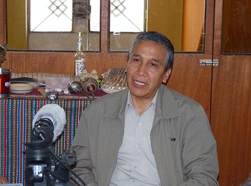 Rimasun Quechua podcast Ancash CLACS NYU